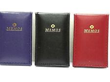 Mead 45890 Memo Books 3 each New!