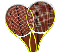 New listing tennis rackets