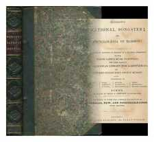 Hodgson's national songster: or, Encyclopaedia of harmony. Carefully selected...