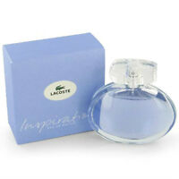 Lacoste Inspiration 50 ml / 1.6 fl.oz. EDP  Natural Spray New And Sealed