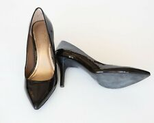 BCBG patent leather heels- size 8 38 Worn only for a photoshoot