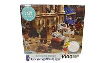 NEW Can You See What I See? EVER AFTER 1000 Pieces Walter Wick Ceaco Puzzle NIB