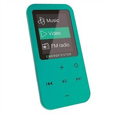 Reproductor MP4 Energy Sistem Touch Mint