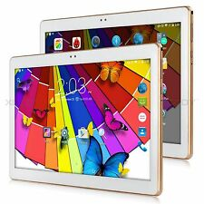 10.1'' Tablet PC Android 5.1 Quad Core 16GB Phablet 3G Dual SIM IPS GPS XGODY