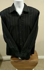 Outstanding Xl 17 43 Paul Smith Two Fold Cotton Free Shipping