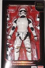 S.H. figuarts First Order Storm Trooper *in stock US seller* Star Wars Disney