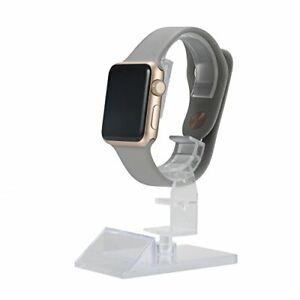 20 Profi Uhren Ständer Halter Aufsteller Acryl Stand Transparent Display Armband
