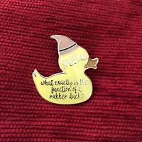 "3 x Harry Potter Spells Combo 25mm 1/"" Pin Badge Lumos Stupefy Wingardium Leviosa"