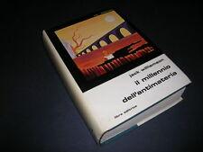 Williamson, Il Millennio dell'Antimateria, SLAN LIBRA 17, 1977