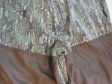 Vintage Winchester Trebark Conceal Camo Hunting Field Pants Size 42 / 29