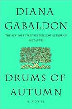 Drums of Autumn (Outlander) HARDCOVER 1996 by Diana Gabaldon