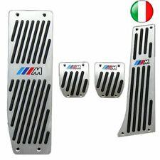 Pedaliera Pedali Alluminio Manuale Sportiva Per BMW M1 M3 M5 M6 E30 E32 E34 E36