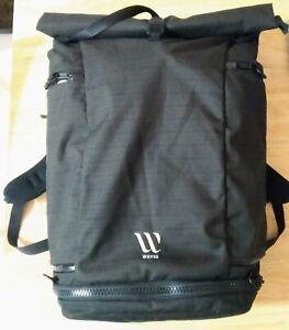 Wayks One Daypack (Black)- Barely used