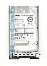 "Dell Compellent 1.2TB 10K SAS 2.5"" Enterprise Plus Hard Drive for SC220 SCv2020"