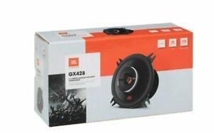 """JBL GX428 GX Series 4"""" 2-Way Car Speakers w/Polypropylene Woofer Cones Pair NEW"""