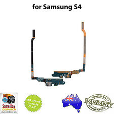 for Samsung Galaxy S4 SIV - CHARGING PORT FLEX CABLE - I9505 / I9506 / I9507