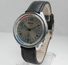 RAKETA Soviet 24H special marine watch 2623-H three sectors ship or submarine