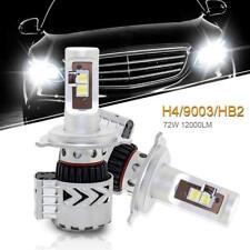 H4 HID Headlight Kit 55W for Toyota Hilux KUN26R LN106R LN167R YN85R RZN149R