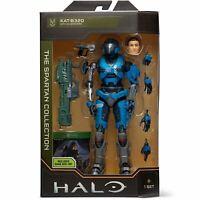 Halo 16.5cm Kat - The Espartano Colección B320 Figura Niños Juguete