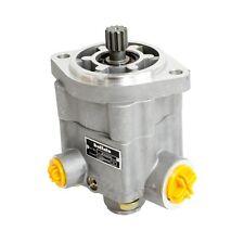 New Buffalo USA Power Steering Pump BF901607262 for Cummins ISX