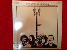 "Lynn Carey  ""Ivar Avenue Reunion""  1970  LP  RCA  LSP-4442  Rock  33rpm  USA  NM"