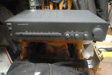 NAD C162 Preamp with Remote in EXC Condition