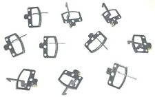 X171 X8025 HORNBY TRIANG COUPLING HOOKS X10 NEW FITS TRAIN LOCO COACH WAGON ECT