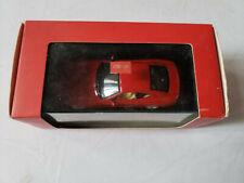 IXO Models 2004 Ferrari 612 Scaglietti 1:43 DIECAST CAR Red KJ29