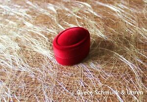 Ring & Ohrstecker Etui, Schmuck Box, Schmuckschachtel, Verlobungsring, Geschenk