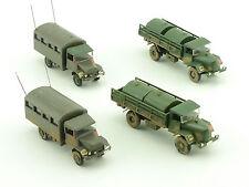 Roskopf RMM GMC MB Truppentransporter Tankwagen Bundeswehr 1602-15-29