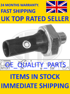 Oil Pressure Switch Sensor 330324 ERA for Audi A3 A4 A6 Allroad A8 Cabriolet Q7
