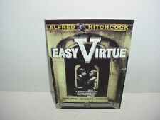 Alfred Hitchcock Easy Virtue DVD Movie