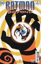 Batman Beyond #15 (NM)`16 Jurgens/ Chang