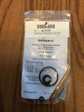 Oceanic SP4/Sport/Unballanced Piston 1st Stage Regulator Service Kit (Yoke)