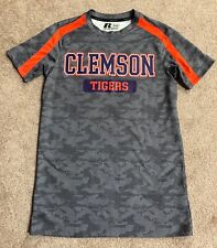 Clemson Tigers Russell Dri-Fit Athletic Shirt - S (34-36)