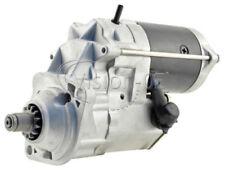 Starter Motor-Std Trans, Power-Stroke Vision OE 17802 Reman