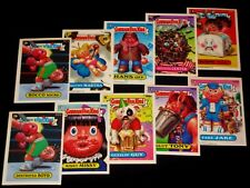 GARBAGE PAIL KIDS - 1988 14th Series Complete Variation Set - 88 Cards VG - OS14