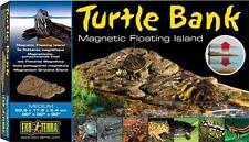 EXO TERRA MEDIUM TURTLE BANK  MAGNETIC FLOATING ISLAND