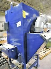 New listing 2500 Cfm Pro Scrub Wet Type Dust Collector, New in 2012