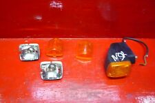 PLASTIC INDICATORS HONDA NSR 125
