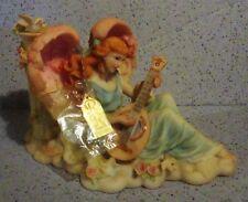 Seraphim Classics - Juliette Music's Gift Angel Figurine #81488 Roman