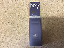 No7 Lift and Luminate Triple Action Serum 50ml