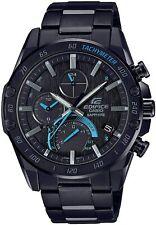Casio Edifice Black/Black Mens Watch EQB-1000XDC-1AER