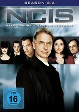 NAVY CIS - SEASON 2.2 MB  3 DVD NEU  COTE DE PABL/MARK HARMON/+