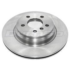 Disc Brake Rotor Rear Parts Master 901540