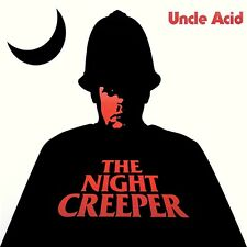 Uncle Acid And The Deadbeats -The Night Creeper  Limited Red Vinyl 2 LP