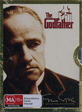 The Godfather - Part 1 / 2 / 3 / - Thriller - Marlon Brando, Al Pacino - NEW DVD