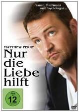 Nur die Liebe hilft - Matthew Perry - DVD