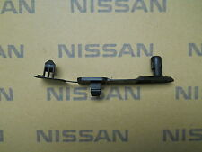 GENUINE NISSAN FLOOR MAT CARPET RETAINER HOOK  ALTIMA MAXIMA SENTRA TITAN