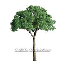 "JTT Scenery Green Jacaranda Tree Z-Scale 1"" Professional Series 6/pk94284"